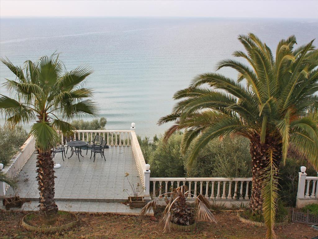Коттедж Халкидики-Другое, Греция, 135 м2 - фото 1