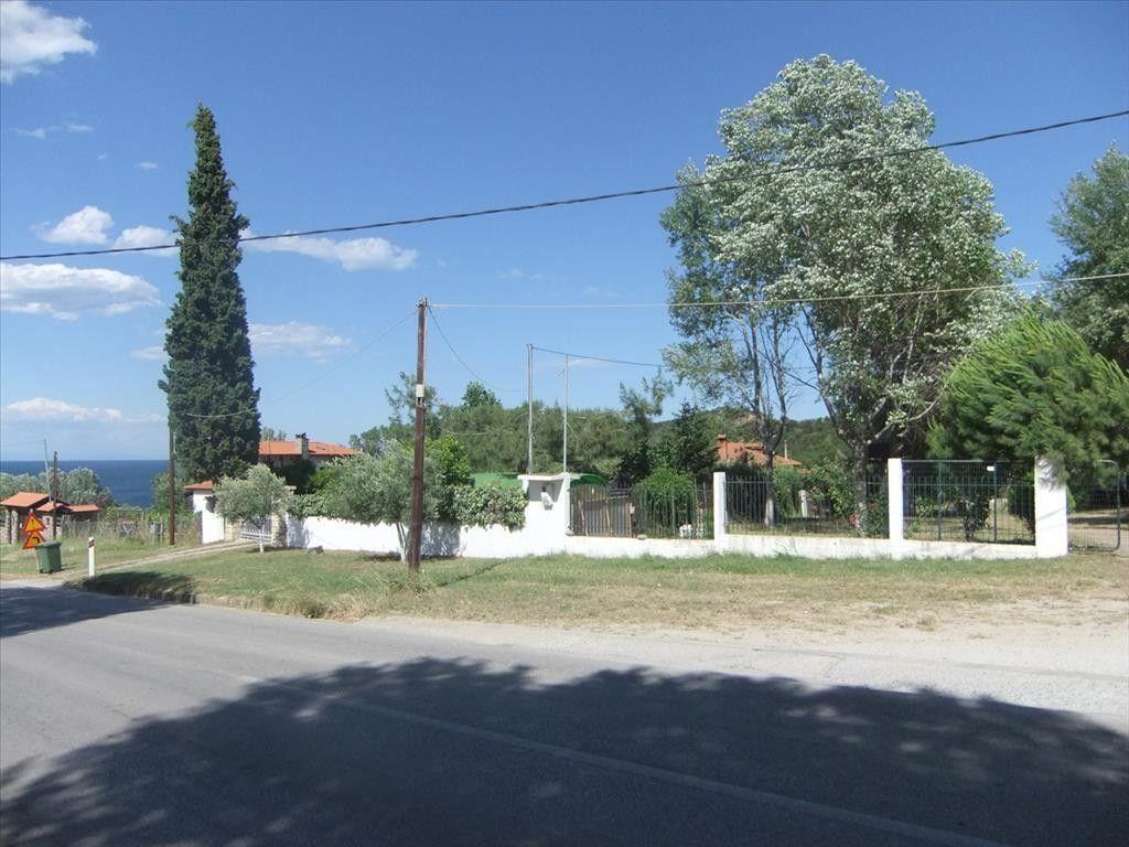 Земля Халкидики-Афон, Греция, 4050 сот. - фото 1