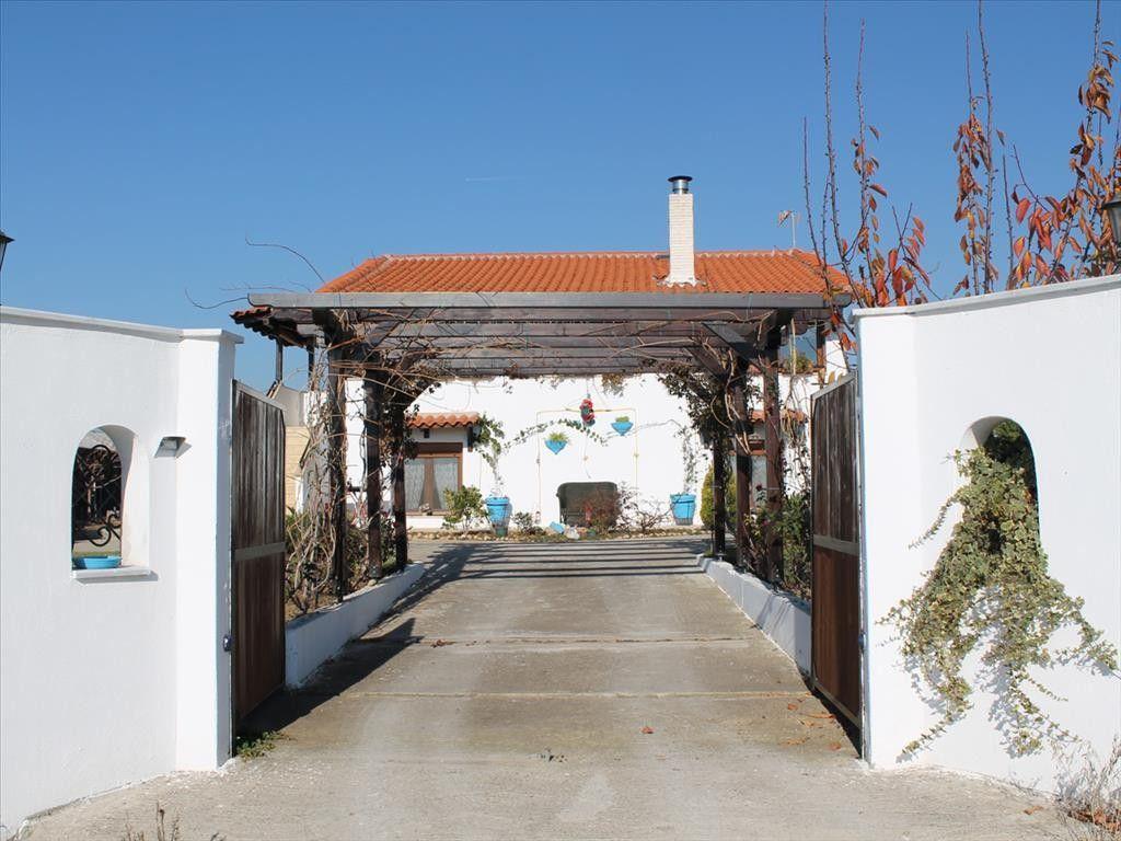 Коттедж Халкидики-Другое, Греция, 1300 сот. - фото 1