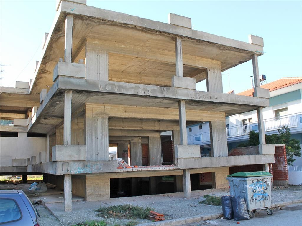 Отель, гостиница Халкидики-Кассандра, Греция, 835 м2 - фото 1