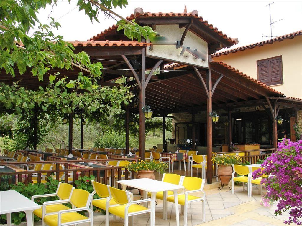 Коммерческая недвижимость Халкидики-Ситония, Греция, 400 м2 - фото 1