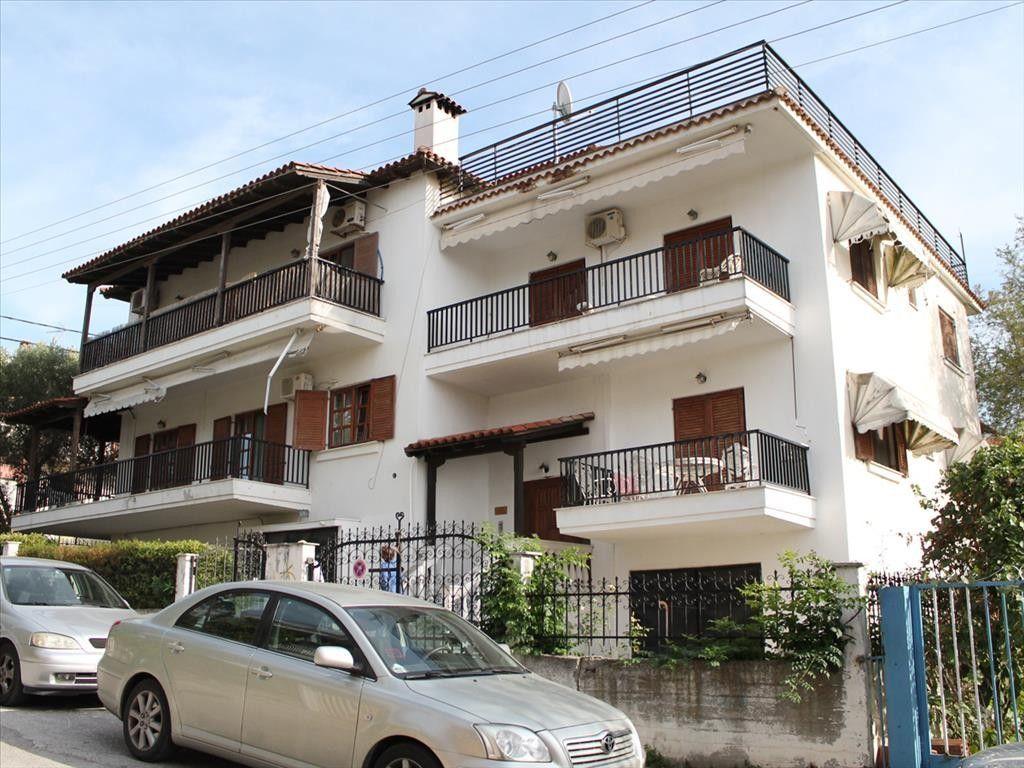 Отель, гостиница Халкидики-Другое, Греция - фото 1