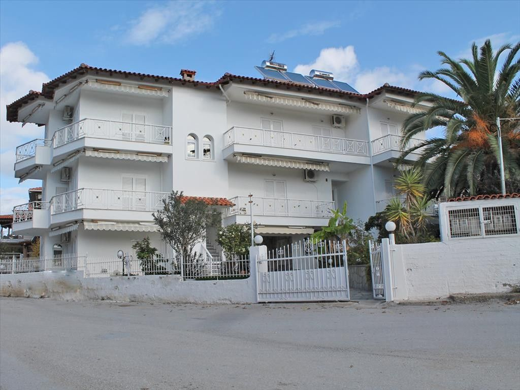 Отель, гостиница Халкидики-Кассандра, Греция, 435 м2 - фото 1