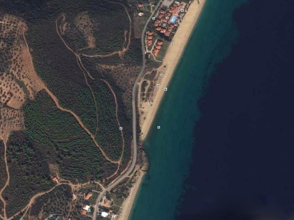 Земля Халкидики-Ситония, Греция, 30000 м2 - фото 1