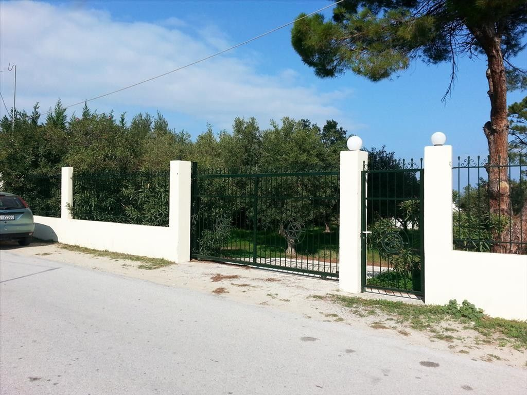 Земля Халкидики-Кассандра, Греция, 2454 сот. - фото 1
