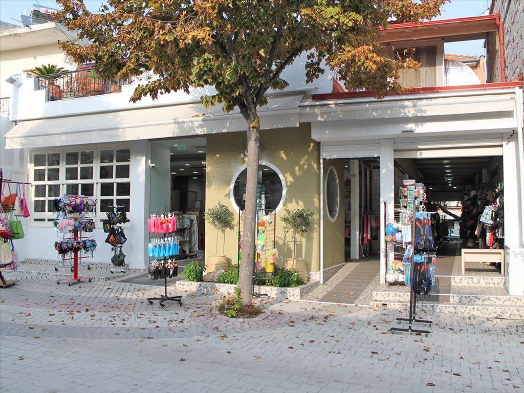 Коммерческая недвижимость Халкидики-Кассандра, Греция, 550 м2 - фото 1