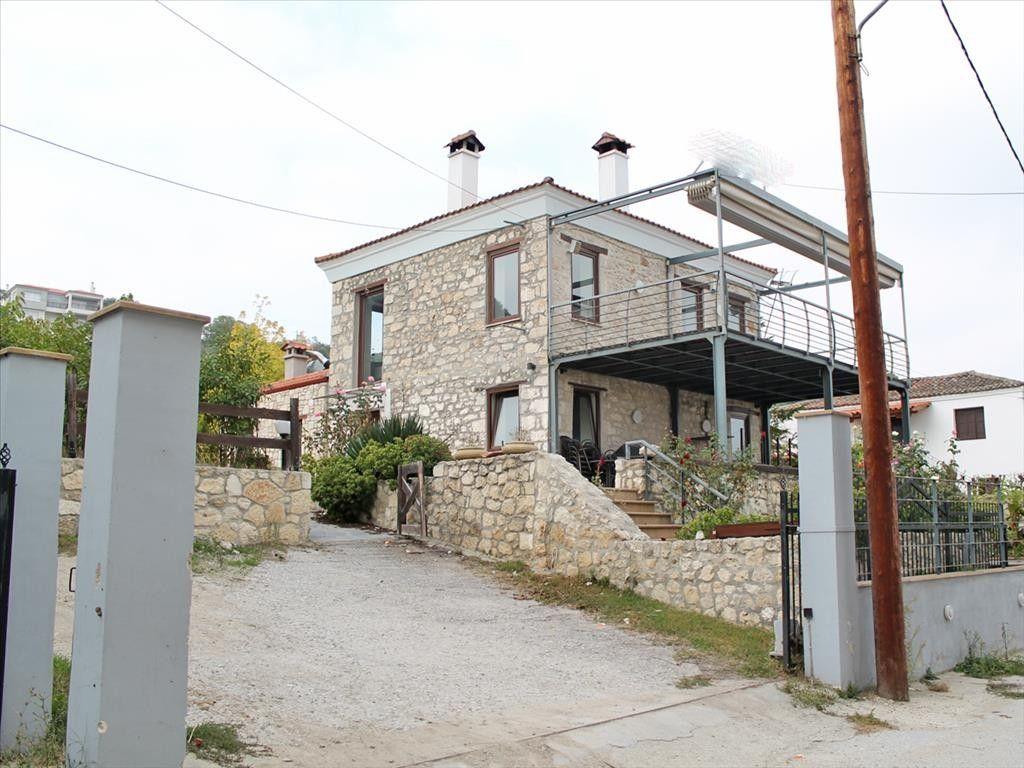 Коммерческая недвижимость Халкидики-Кассандра, Греция, 140 м2 - фото 1