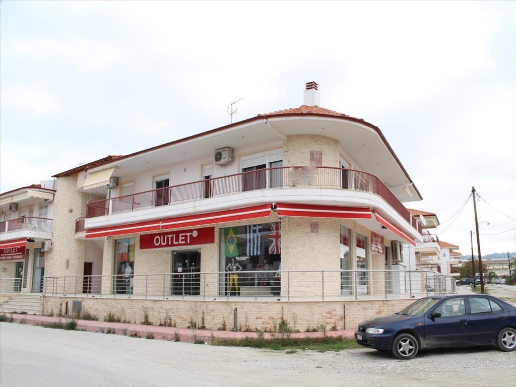 Квартира Халкидики-Кассандра, Греция, 128 м2 - фото 1