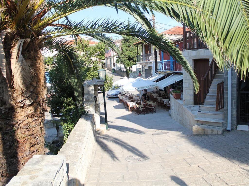 Коттедж Халкидики-Кассандра, Греция, 184 м2 - фото 1