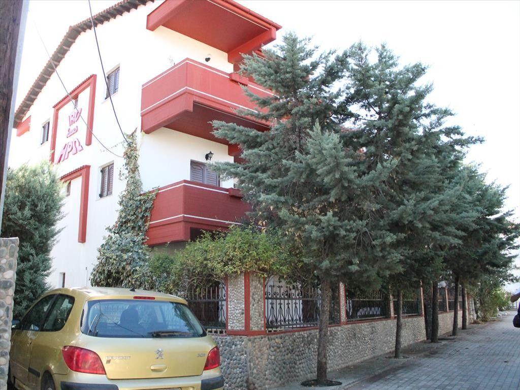 Отель, гостиница Халкидики-Кассандра, Греция, 513 м2 - фото 1