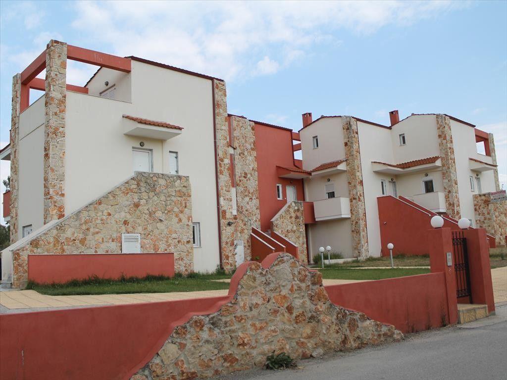 Таунхаус Халкидики-Кассандра, Греция, 78 м2 - фото 1