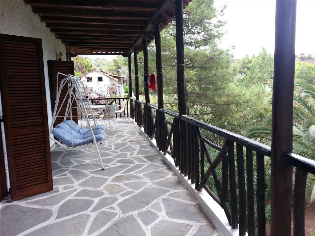 Вилла Халкидики-Ситония, Греция, 4200 сот. - фото 1