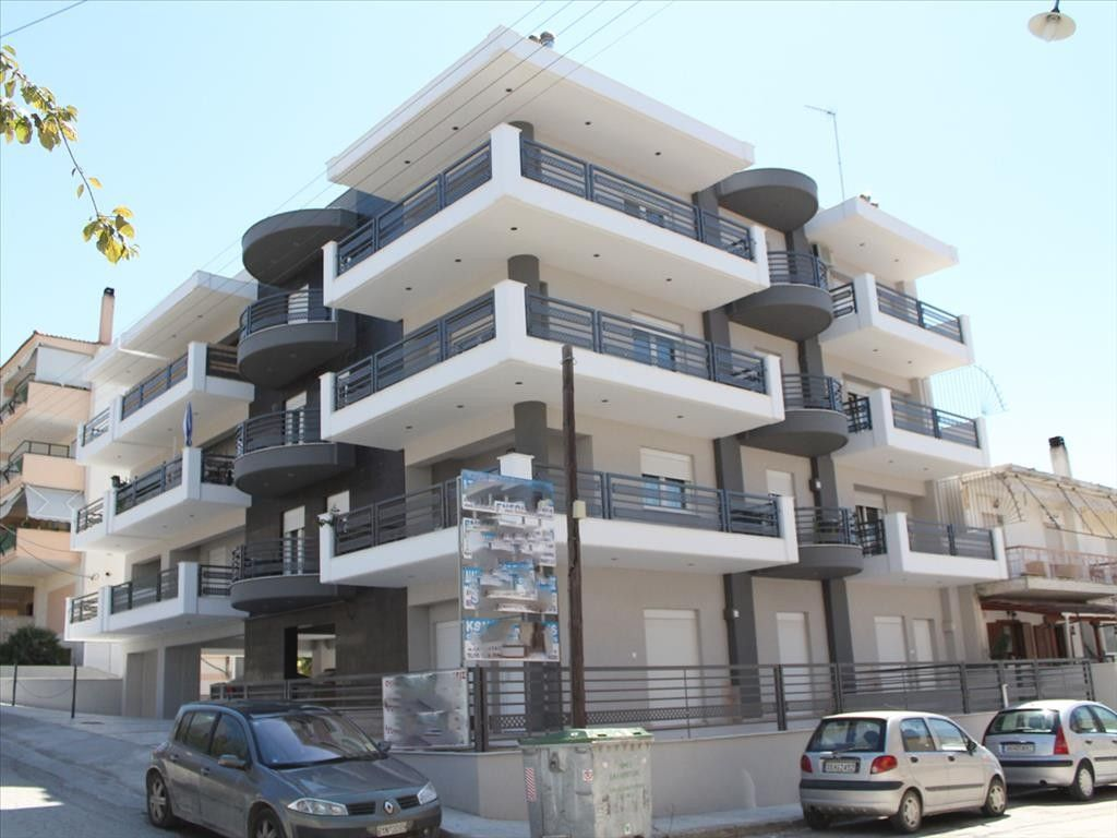 Квартира Халкидики-Другое, Греция, 48 м2 - фото 1