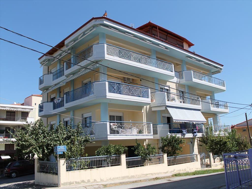 Квартира Халкидики-Другое, Греция, 52 м2 - фото 1