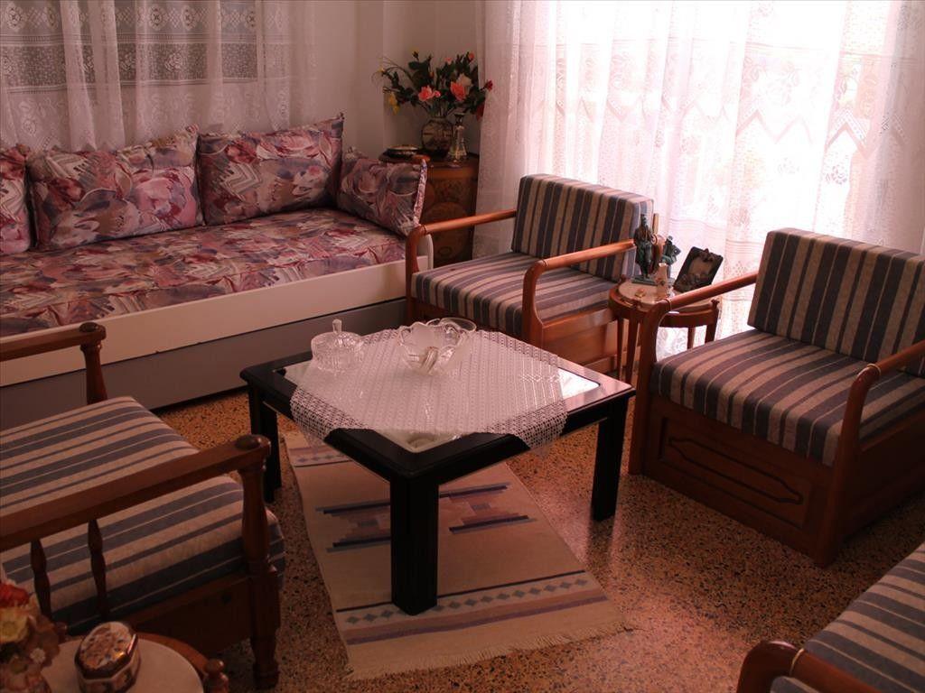 Квартира Халкидики-Кассандра, Греция, 52 м2 - фото 1