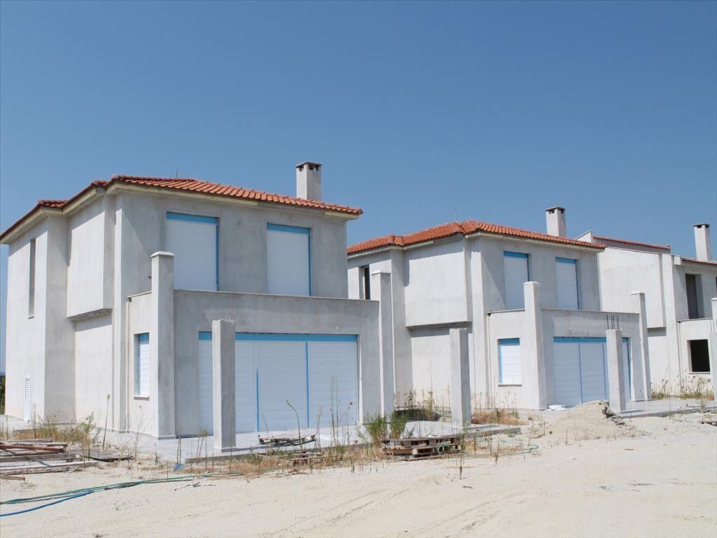 Коттедж Халкидики-Кассандра, Греция, 142 м2 - фото 1