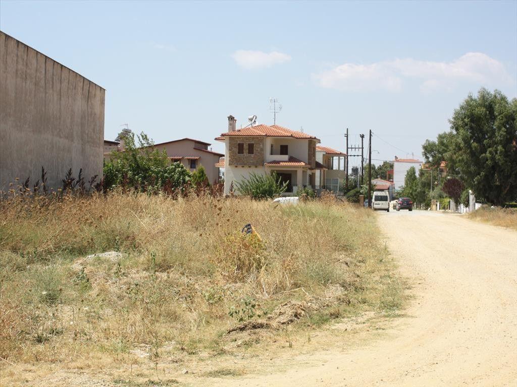 Земля Халкидики-Ситония, Греция, 604 сот. - фото 1