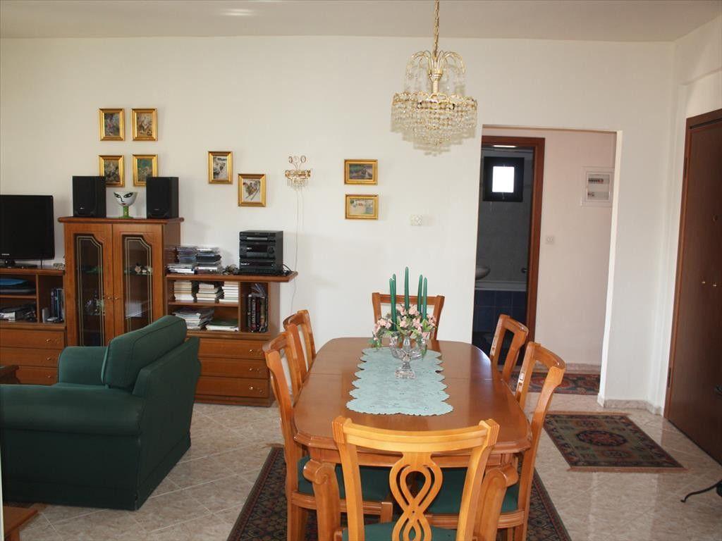 Квартира Халкидики-Ситония, Греция, 75 м2 - фото 1