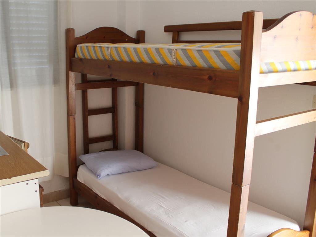 Квартира Халкидики-Кассандра, Греция, 24 м2 - фото 1
