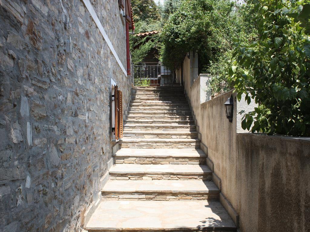 Коттедж Халкидики-Ситония, Греция, 500 сот. - фото 1