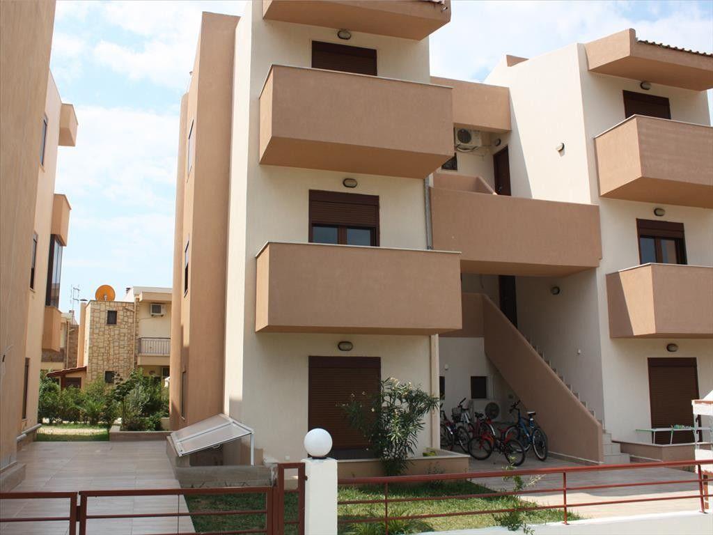 Квартира Халкидики-Ситония, Греция, 55 м2 - фото 1
