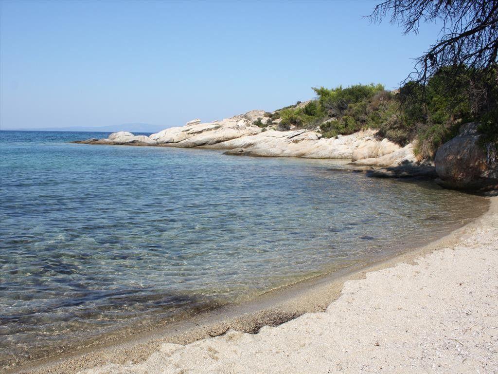 Земля Халкидики-Ситония, Греция, 2550 сот. - фото 1