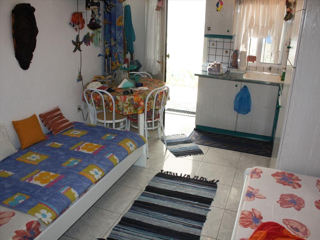Квартира Халкидики-Кассандра, Греция, 33 м2 - фото 1