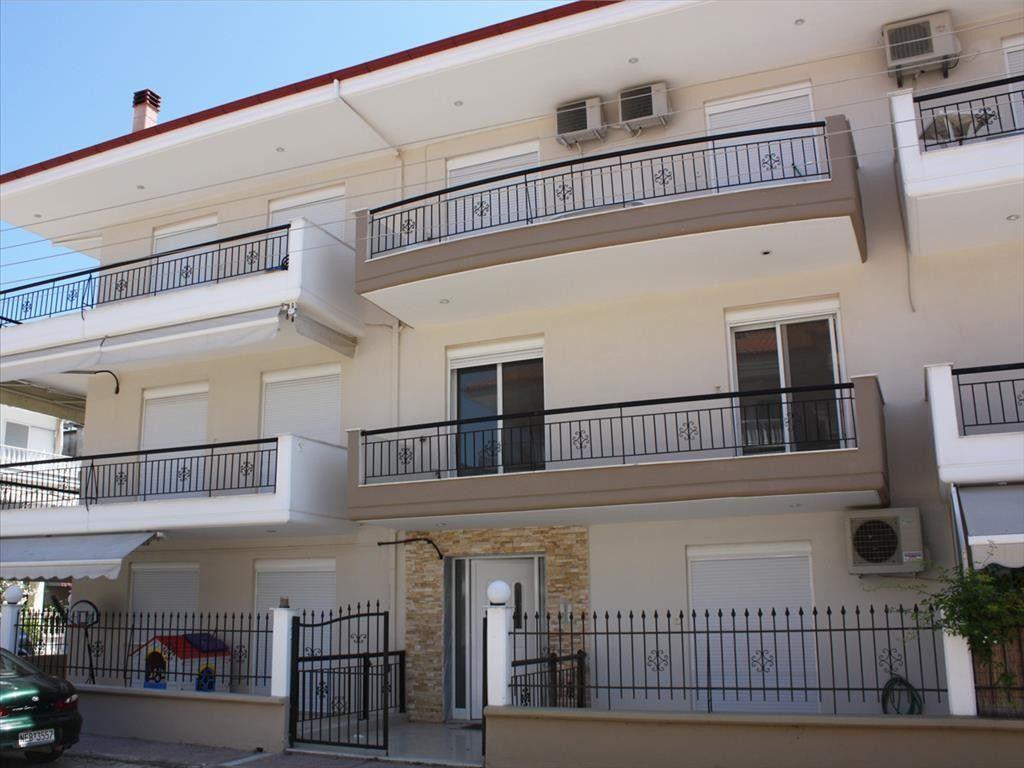 Квартира Халкидики-Другое, Греция, 37 м2 - фото 1