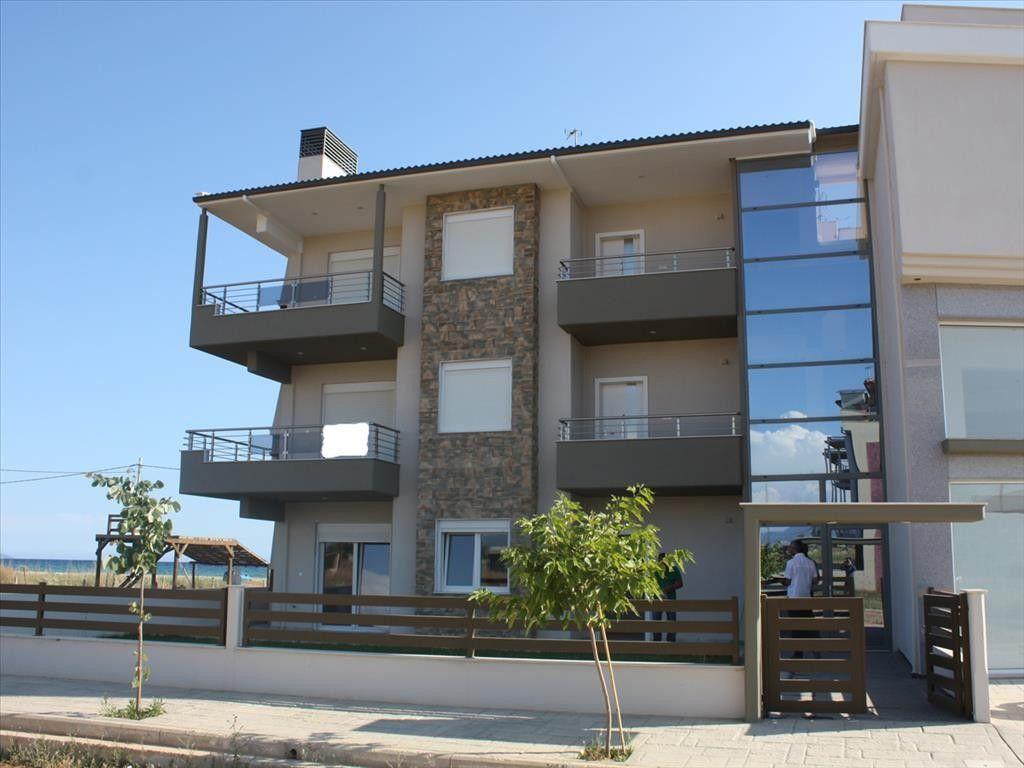 Квартира Халкидики-Другое, Греция, 81 м2 - фото 1