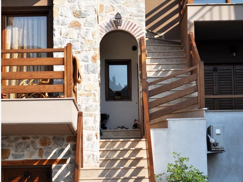 Квартира Халкидики-Афон, Греция - фото 1