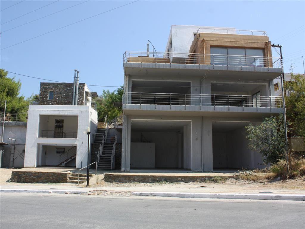 Таунхаус Халкидики-Ситония, Греция, 72 м2 - фото 1