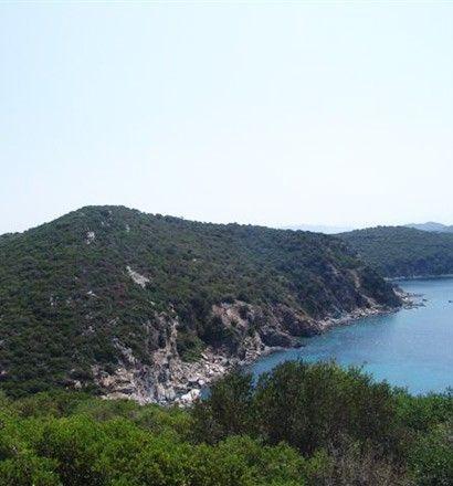 Земля Халкидики-Афон, Греция, 26110 м2 - фото 1