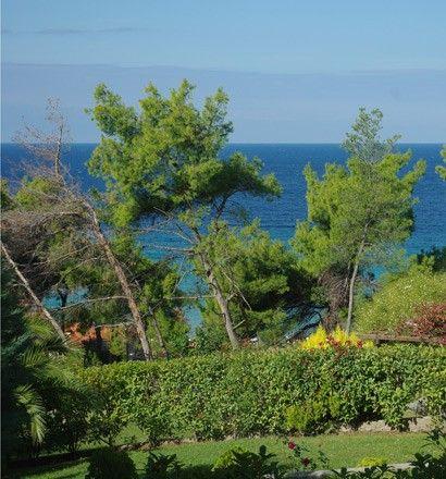 Таунхаус Халкидики-Кассандра, Греция, 110 м2 - фото 1