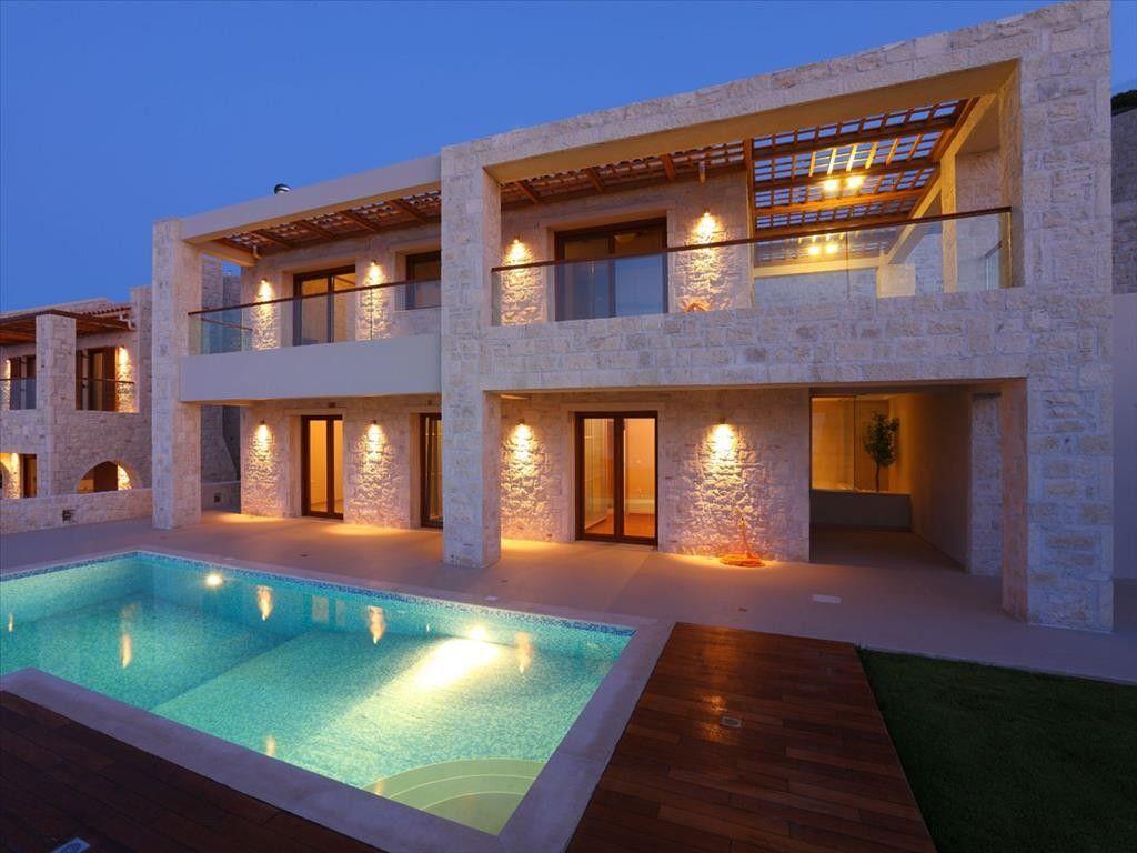 Продажа домов на крите у моря недорого