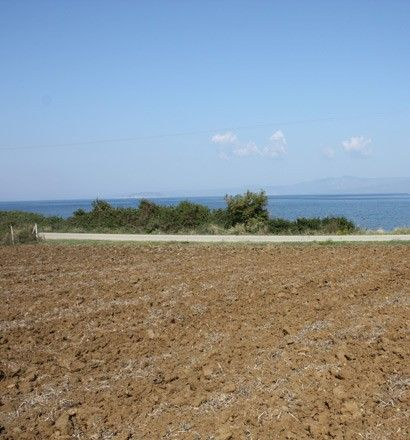 Земля Халкидики-Кассандра, Греция, 4200 сот. - фото 1