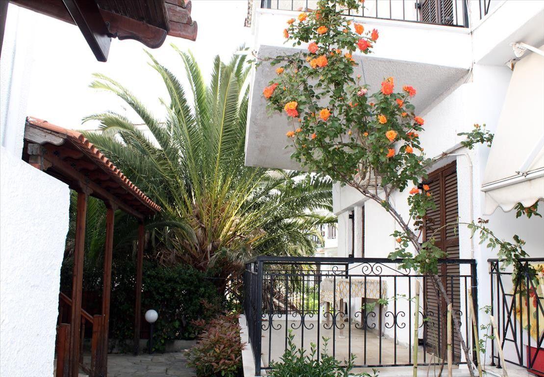 Таунхаус Халкидики-Кассандра, Греция, 88 м2 - фото 1