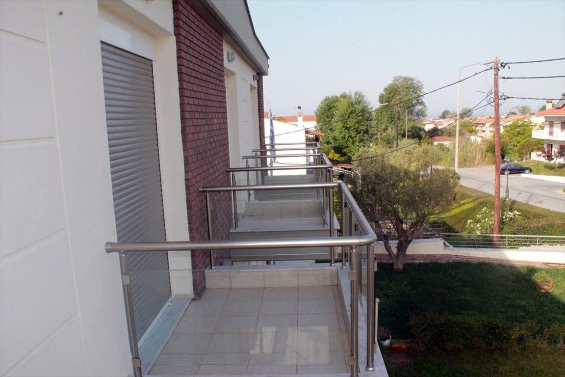 Квартира Халкидики-Кассандра, Греция, 41 м2 - фото 1