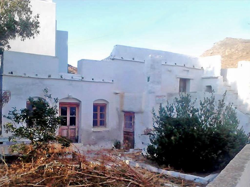 Вилла Халкидики-Ситония, Греция, 276 м2 - фото 1