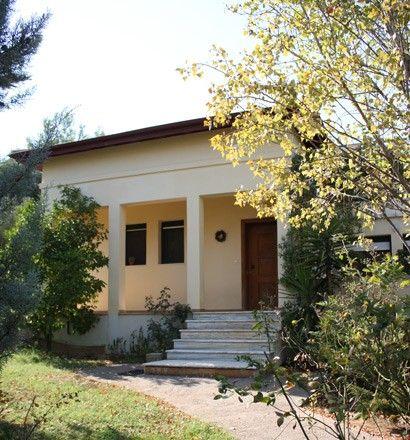 Коттедж Халкидики-Другое, Греция, 380 м2 - фото 1