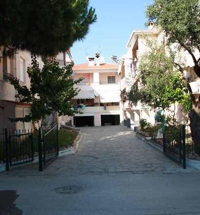 Квартира Халкидики-Кассандра, Греция, 67 м2 - фото 1
