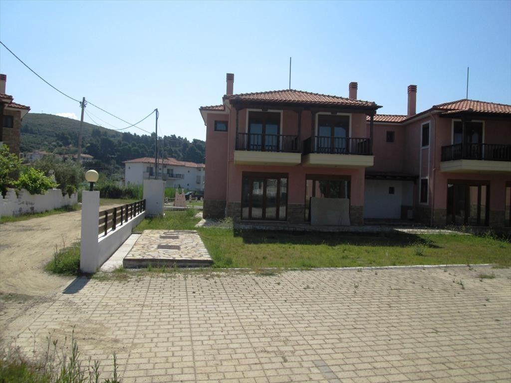 Таунхаус Халкидики-Ситония, Греция, 65 м2 - фото 1