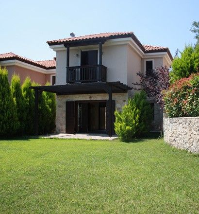 Купить участок с домом в греции на берегу моря цены