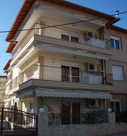Квартира Халкидики-Кассандра, Греция, 90 м2 - фото 1