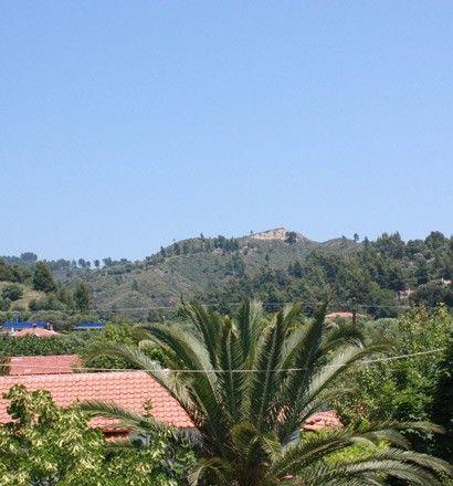 Коттедж Халкидики-Кассандра, Греция, 1150 сот. - фото 1
