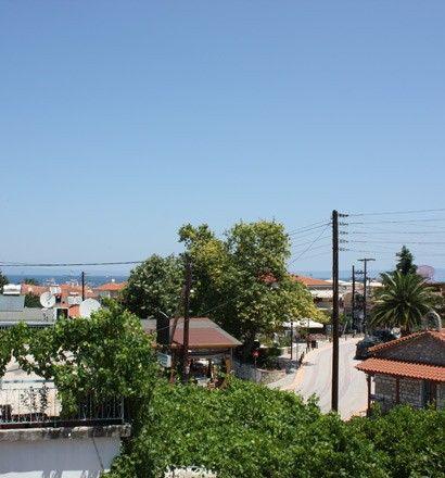 Коммерческая недвижимость Халкидики-Кассандра, Греция, 420 м2 - фото 1
