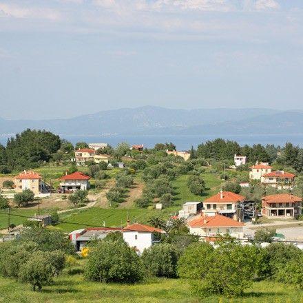Таунхаус Халкидики-Кассандра, Греция, 106 м2 - фото 1