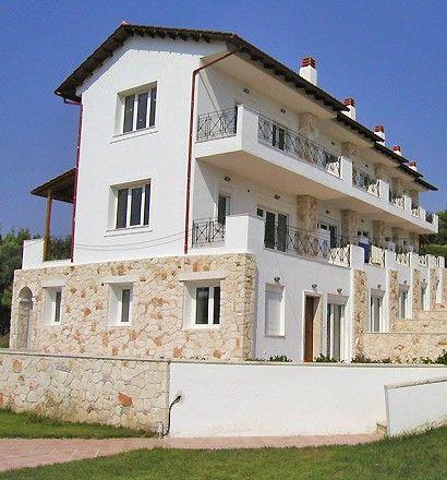 Квартира Халкидики-Кассандра, Греция, 70 м2 - фото 1