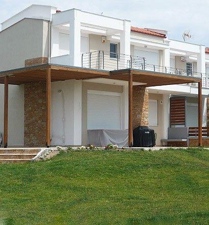 Коттедж Халкидики-Ситония, Греция, 70 м2 - фото 1