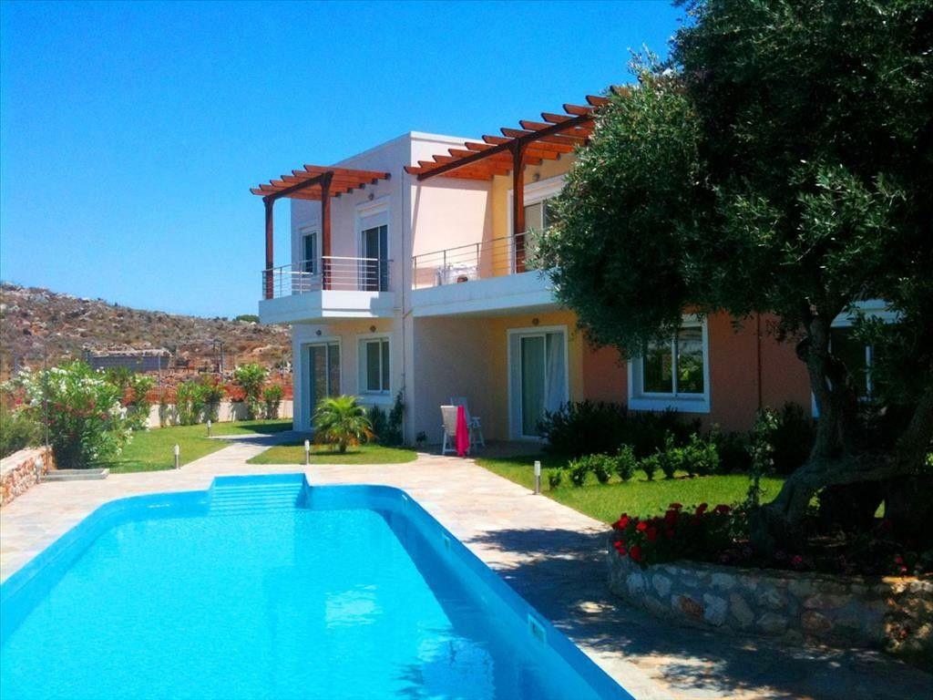 Квартира о. Крит, Греция, 73 м2 - фото 1