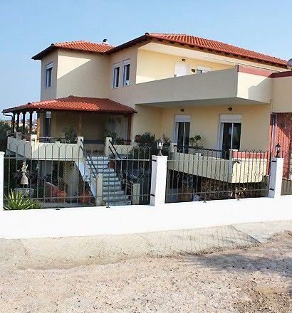 Коттедж Халкидики-Кассандра, Греция, 309 м2 - фото 1